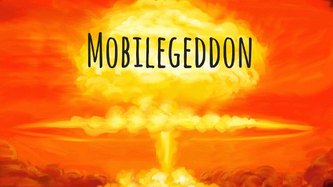 Mobilegeddon - White Shark Media Blog