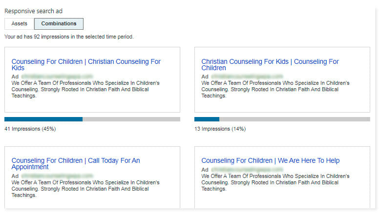 Before you bid on google ads lets review the basics of microsoft advertising campaigns 5